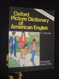 Oxford Picture Dictionary of American English