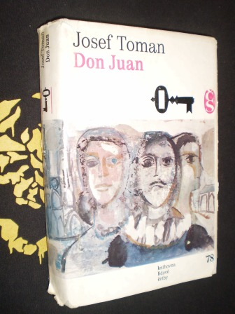 DON JUAN - Josef Toman
