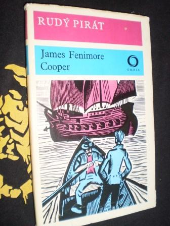 James Fenimore Cooper - RUDÝ PIRÁT