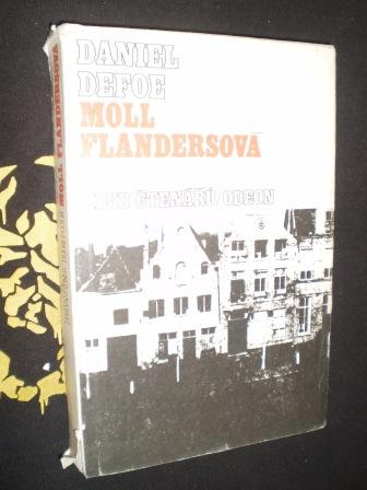 MOLL FLANDERSOVÁ - Defoe, Daniel