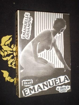 Emanuelle Arsanová - EMANUELA