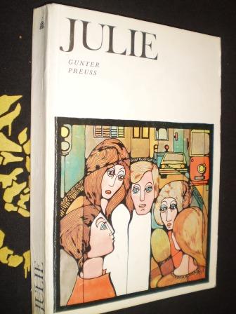 JULIE - Gunter Preuss