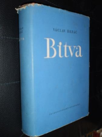 BITVA - Václav Řezáč