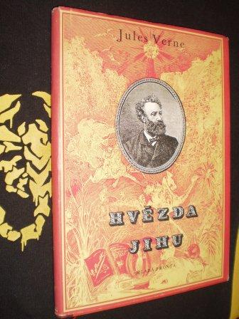 HVĚZDA JIHU - Jules Verne