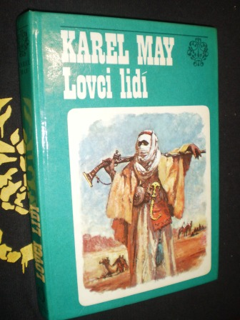 LOVCI LIDÍ - May, Karel