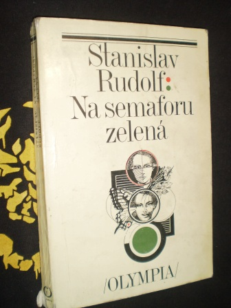 MYŠ DOBRÉ NADĚJE - Rudolf, Stanislav