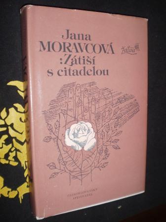 ZÁTIŠÍ S CITADELOU - Jana Moravcová