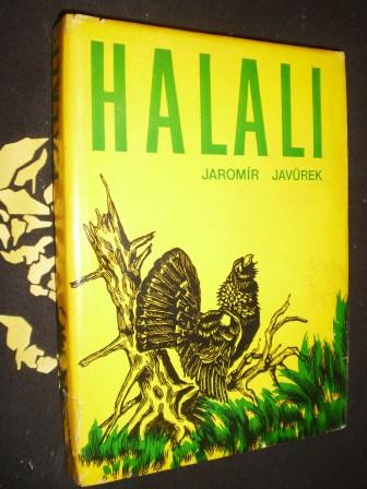 HALALI - Jaromír Javůrek