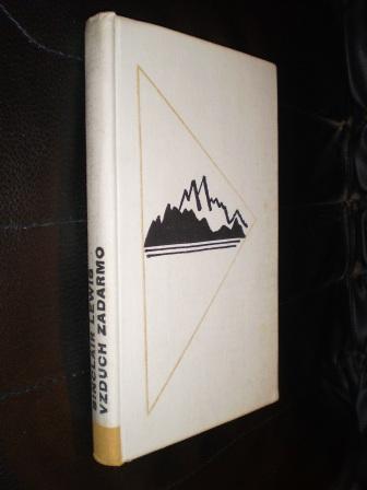 VZDUCH ZADARMO - Sinclair Lewis