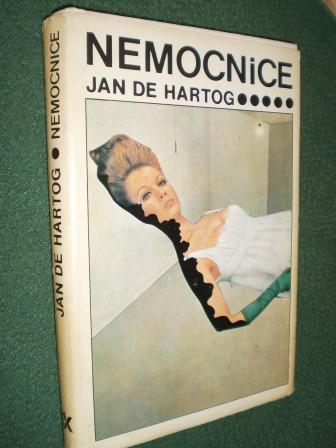 NEMOCNICE - Jan de Hartog