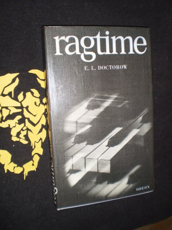RAGTIME - Doctorow, E.L.