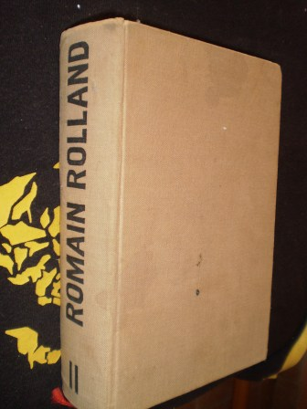 JAN KRYŠTOF II. - Romain Rolland