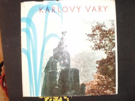 KARLOVY VARY - J.Trojan,F.Najman,J.Koudelka