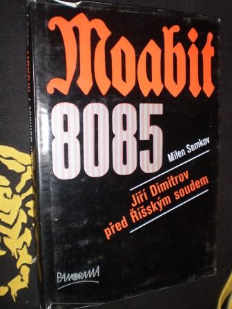 MOABIT 8085 - Milen Semkov
