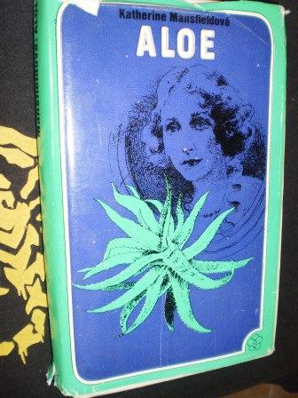 ALOE - Katherine Mansfieldová
