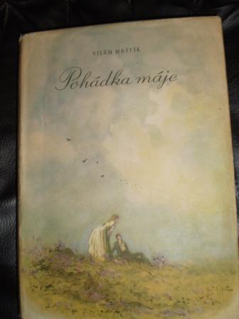 Pohádka máje - Vilém Mrštík