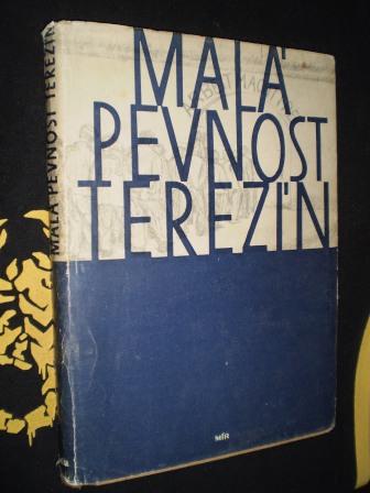 MALÁ PEVNOST TEREZÍN - Táňa Kulišová
