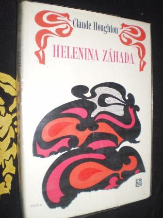 HELENINA ZÁHADA - Claude Houghton