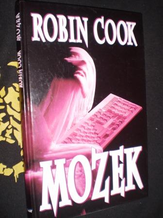 MOZEK - Cook, Robin