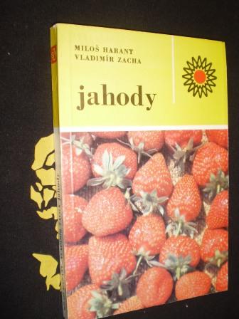 JAHODY - M.Harant,V.Zacha