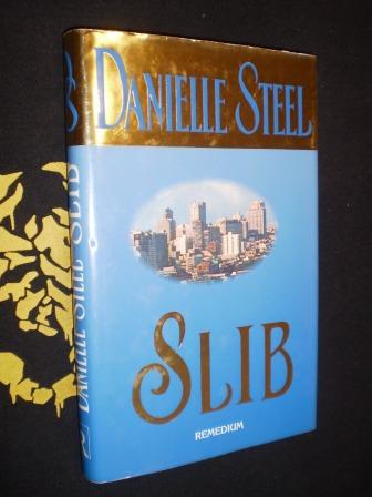 SLIB - Steel, Danielle