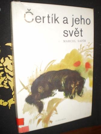 ČERTÍK A JEHO SVĚT - Safír, Marcel