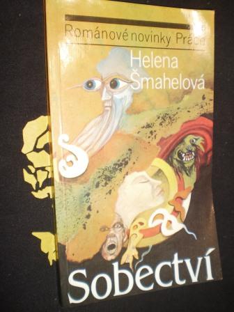 SOBECTVÍ - Helena Šmahelová