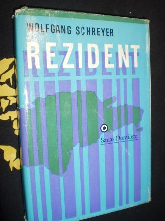 REZIDENT - W.Schreyer