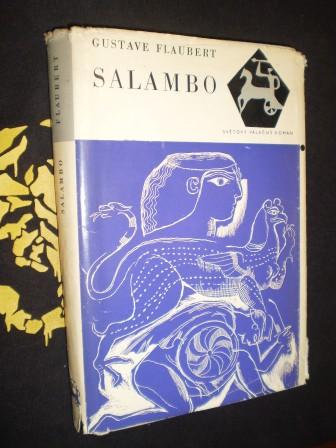 SALAMBO II. - Gustave Flaubert