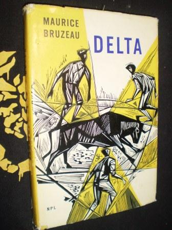 DELTA - Maurice Bruzeau