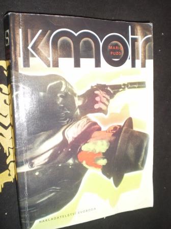 KMOTR - Puzo, Mario