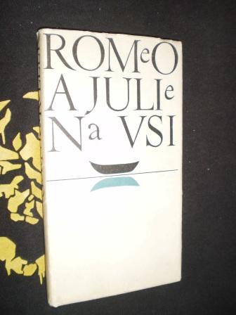 ROMEO a JULIE na vsi - Gottfried Keller