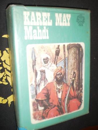 MAHDÍ - May, Karel