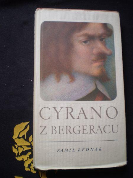 Kamil Bednář - CYRANO Z BERGERACU