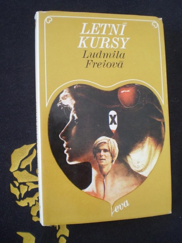 LETNÍ KURSY - Ludmila Freiová