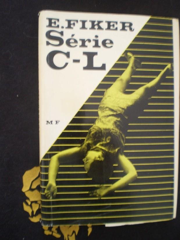 SÉRIE CL - Eduard Fiker