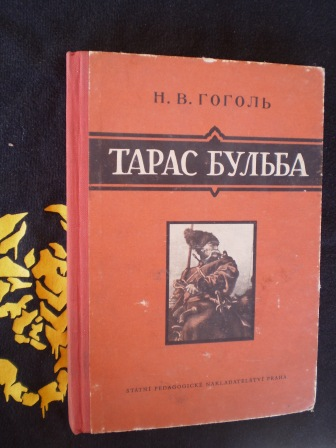 TARAS BULBA - Nikolaj Vasiljevič Gogol