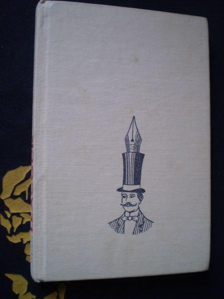 LITERÁRNÍ POKLESKY - Leacock, Stephen