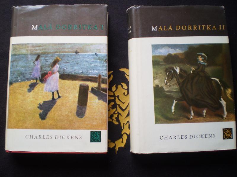 MALÁ DORRITKA I.II. - Charles Dickens