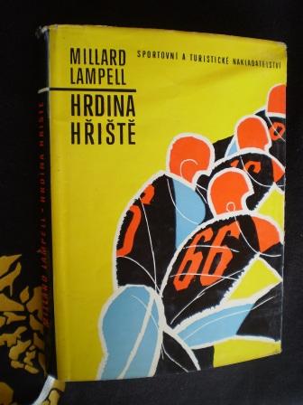 HRDINA HŘIŠTĚ - Millard Lampell