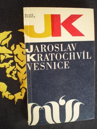 VESNICE - Jaroslav Kratochvíl