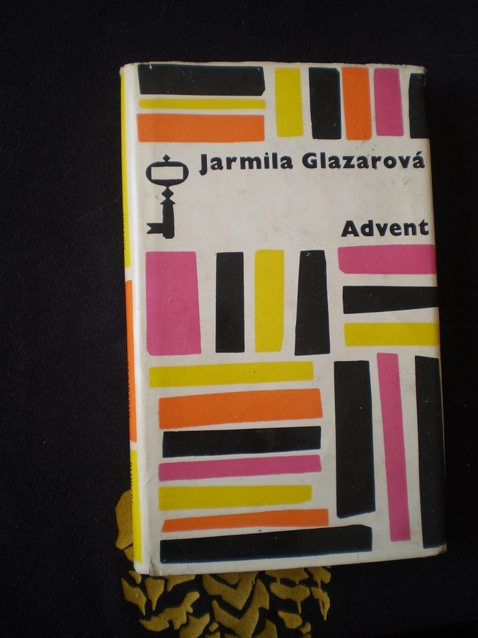 ADVENT - Jarmila Glazarová