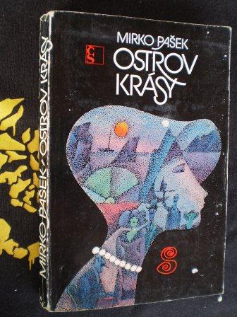 OSTROV KRÁSY - Mirko Pašek