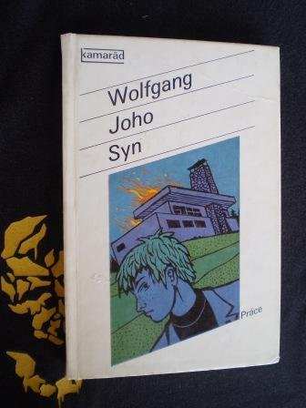 SYN - Wolfgang Joho