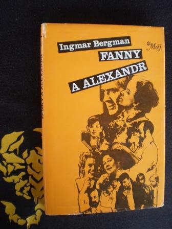 FANNY A ALEXANDR - Ingmar Bergman