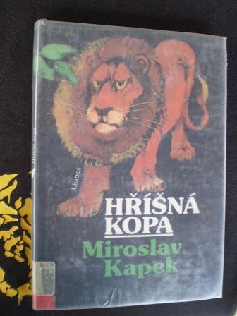 HŘÍŠNÁ KOPA - Miroslav Kapek