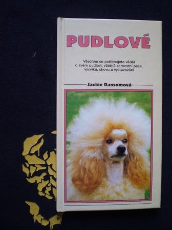 PUDLOVÉ - Jackie Ransomová