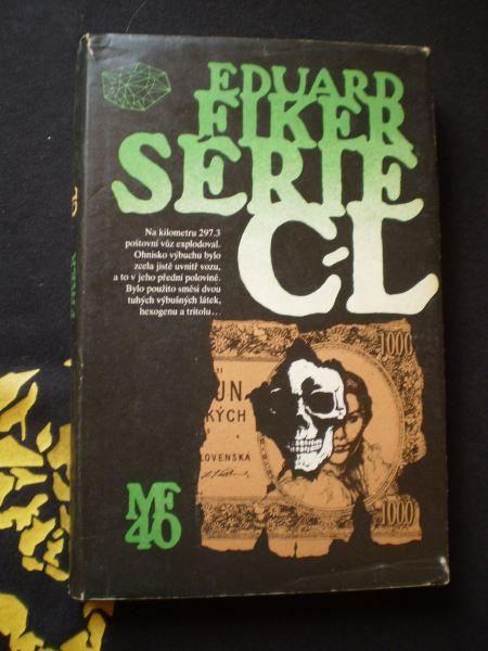 SÉRIE C-L - Eduard Fiker