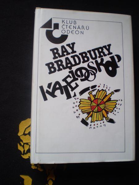 KALEIDOSKOP - Bradbury, Ray