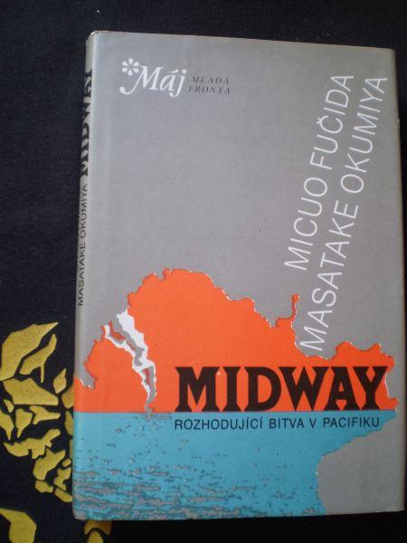 Micuo Fučida, Masatake Okumiya - MIDWAY